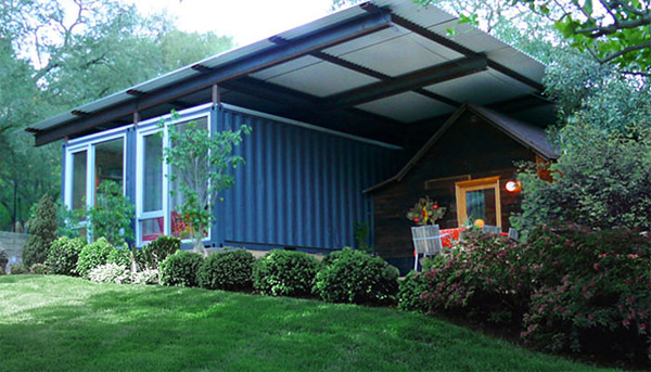 Living Edge Blog Crate Expectations Shipping Container Houses Showrooms Restaurants