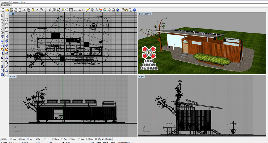 3d container home design software 4.0