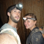 Caving in Tennessee