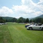 Waynesville NC Porsche Convention
