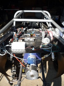 The Evox wiring delema
