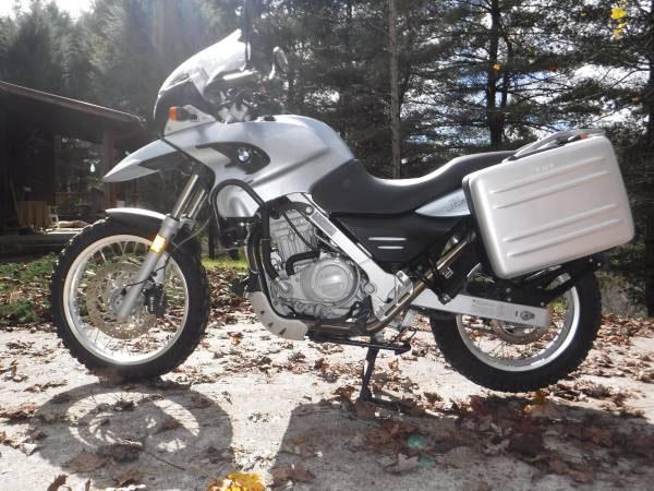 BMWgs65005