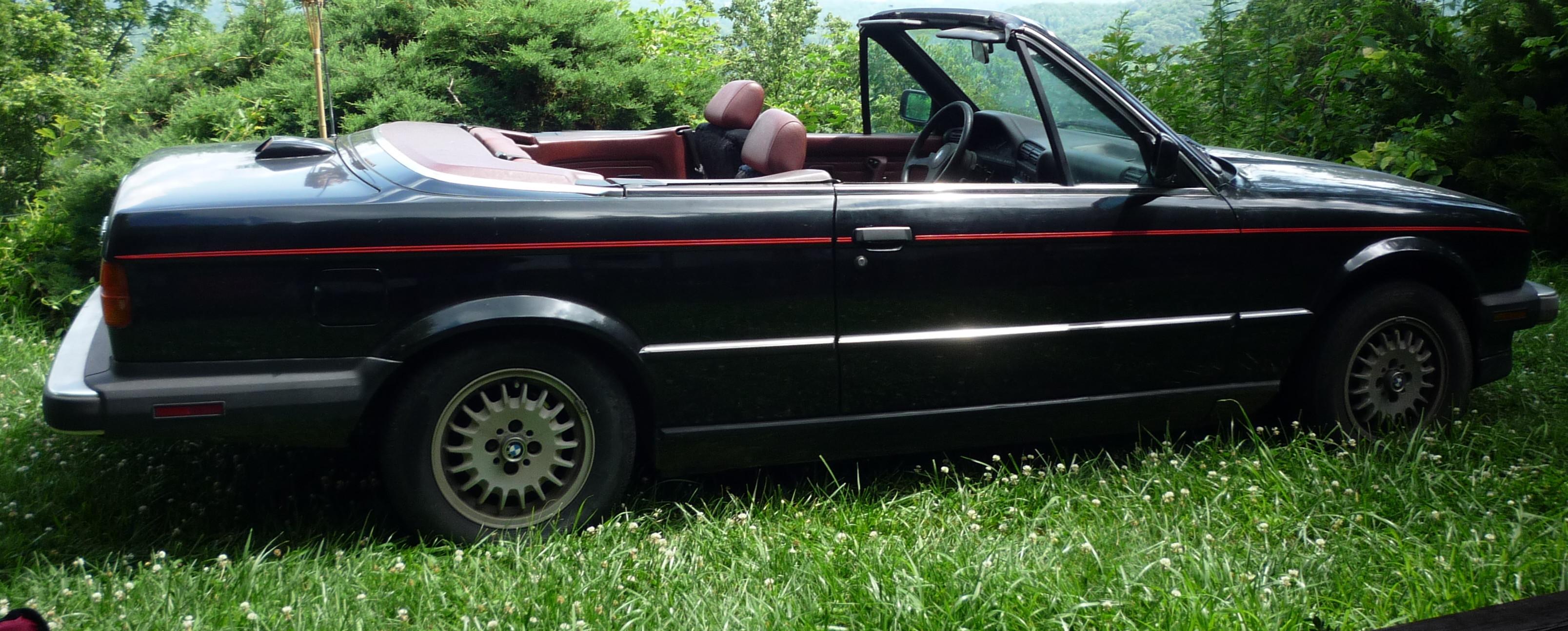 E30 BMW 325i Cylinder Head Rebuild, Fixing bent valves