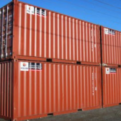 Seven Types of Cargo Containers Making Shipping Easier!