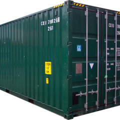 Project BlackBox – Shipping Containers and Web Servers Unite